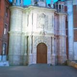 Iglesia de San Juán de Letrán, en Valladolid