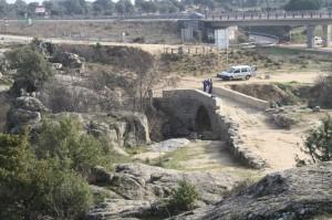 Puente y molino Batan_Ma